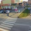 Przykładowe zdjęcia z kamer monitoringu miejskiego