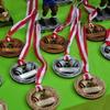 Wyniki z III Mistrzostw Gminy Szczytno w Wyciskaniu Sztangi Leżąc