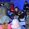 Inauguracja sezonu żeglugowego warmińsko – mazurskiego garnizonu policji