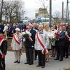 Obchody święta Konstytucji 3 Maja w Szczytnie