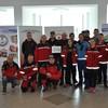 XXV Mistrzostwa Pierwszej Pomocy Polskiego Czerwonego Krzyża - Szczytno 2017.