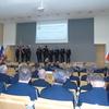 OSP Olszyny i OSP Szymany w Krajowym Systemie Ratowniczo-Gaśniczym