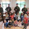 Lekcja Patriotyzmu- Sportowy Klub Strzelecki