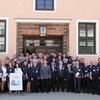 Bezpieczeństwo w ruchu drogowym. Nauka w służbie praktyki - konferencja w Wyższej Szkole Policji w Szczytnie.