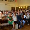 Nagrody Starosty Szczycieńskiego dla uzdolnionej młodzieży za wybitne osiągnięcia w nauce.