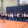 Rozpoczęcie roku szkolnego 2017/2018 w placówkach oświatowych Gminy Szczytno