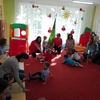 Witamy w przedszkolu- zajęcia adaptacyjne