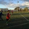 Turniej Piłkarski Drużyn Strażackich o Puchar Prezesa Zarządu Oddziału Gminnego ZOSP RP w Szczytnie