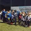 Narodowy Dzień Sportu na Orliku w Kamionku