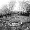 Ruiny dawniej