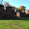 Ruiny dziś