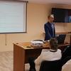 Warsztaty  w ramach projektu Erasmus +
