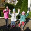 W ogrodzie przedszkolnym