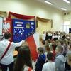 Obchody Święta Niepodległości w Szkole Podstawowej w Lipowcu