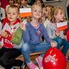 Obchody Narodowego Święta Niepodległości w szkole w Trelkowie