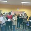 Szkolenie nauczycieli w Gminnym Przedszkolu w Nowinach