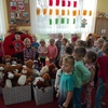 Dzien Pluszowego Misia - dajemy usmiech chorym dzieciom