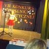 Piosenka Patriotyczna Gminne Przedszkole Nowiny