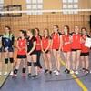 Mistrzostwa Rejonu w Piłce Siatkowej Dziewcząt