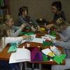 Warsztaty bożonarodzeniowe w Bibliotekach Publicznych Gminy Szczytno