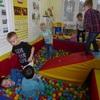 Zabawy w przedszkolu