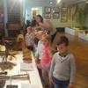 Wycieczka do Muzeum Mazurskiego - warsztaty plastyczne połączone ze zwiedzaniem muzeum
