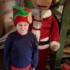 Z wizyta u Świętego Mikołaja