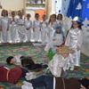 Jasełka w Gminnym Przedszkolu w Kamionku