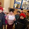 Wysyłamy list do Św. Mikołaja