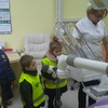 Wizyta w gabinecie stomatologicznym