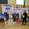 Zawody Polska Liga Jujitsu dzieci i młodzieży Katana Cup III