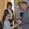 Rozdanie stypendiów motywacyjnych w ramach Lokalnego Programu Wspierania Edukacji Uzdolnionych Dzieci i Młodzieży za osiągnięci
