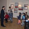 Przedszkolaki z wizytą w Urzędzie
