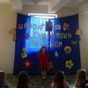 """""""Wanda Chotomska Dzieciom"""" - konkurs recytatorski w Gminnym Przedszkolu w Lipowcu """"Jasia i Małgosi"""" w oddziale w KAMIONKU"""