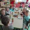 Urodziny w przedszkolu