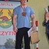IV Mistrzostwa Gminy Szczytno w wyciskaniu sztangi leżąc