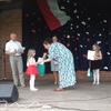 II Wojewódzki Festiwal Młodych Talentów w Jerutkach