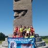 Mistrzostwach Województwa w Przełajowych Biegach Grunwaldzkich