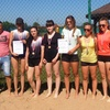 Mistrzostwa Powiatu Szczycieńskiego w Siatkówce Plażowej Dziewcząt