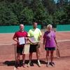 Turniej Tenisa Ziemnego o Puchar Wójta Gminy Szczytno w kategorii mężczyzn