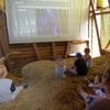 Wyjazd do gospodarstwa agroturystycznego