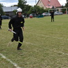 """Piknik Strażacki """"Z druhem bezpiecznie"""""""