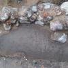 I etap prac - prace archeologiczne