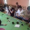 Warsztaty dla dzieci, młodzieży i dorosłych we wsi Gawrzyjałki