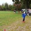 """""""Bieg dla Niepodległej"""" w Szkole Podstawowej w Wawrochach"""