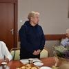 Seniorzy na spotkaniu w Urzędzie Gminy Szczytno