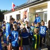 Uroczyste otwarcie obiektu rekreacyjno-wypoczynkowego  w miejscowości Olszyny