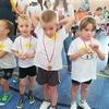 Gminne Przedszkola na sportowo