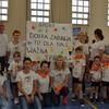 Powiatowe Zawody Sprawnościowe Przedszkolaków.