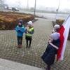 """""""Marsz Biało – Czerwony"""" - spacer pod pomnik Orła Białego"""